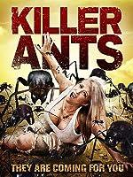 Killer Ants