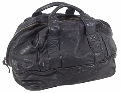 5ba4d21cacacf Sale Tashunka - großer Shopper Ledertasche Stylischer Look - ca ...
