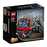 レゴ(LEGO) テクニック フックローダー 42084
