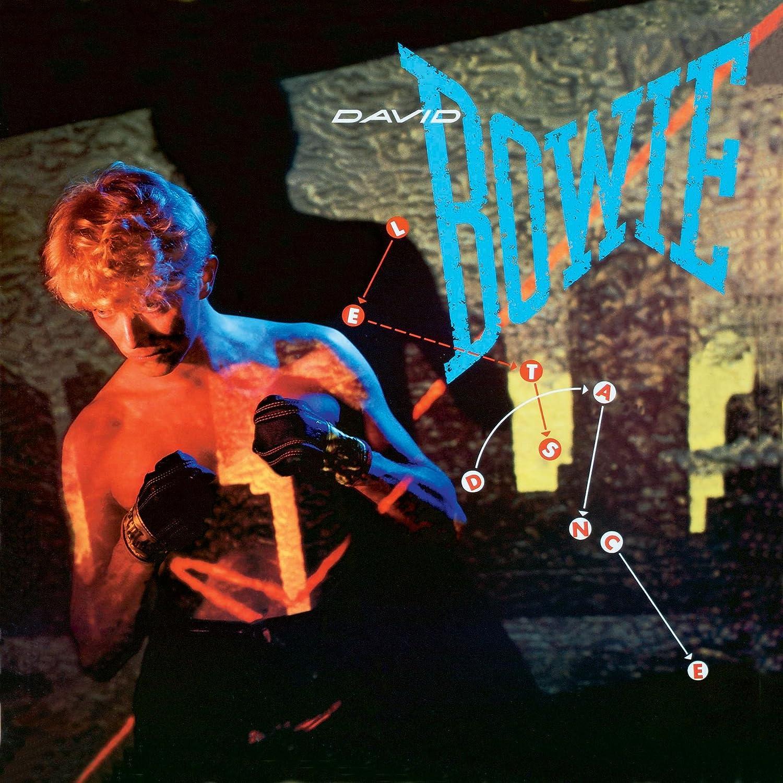 Bowie Let's Dance