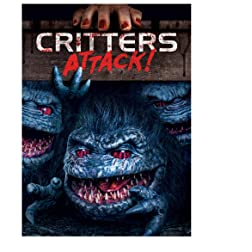 Critters Attack (DVD)