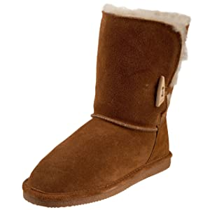Image BEARPAW Women's Victorian Snow Boot