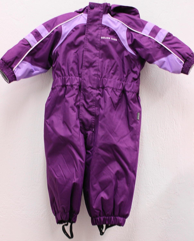 Color Kids Schneeoverall JACOBA – lila / pink – Size 1 86-92 günstig online kaufen