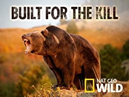 Built for the Kill Season 1