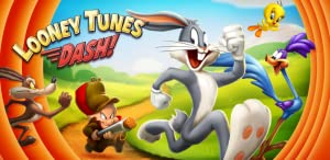 Looney Tunes Dash! from Zynga Game Network