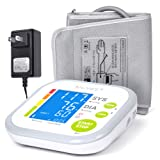 Blood Pressure Monitor Cuff Kit by Balance, Digital BP Meter With Large Display, Upper Arm Cuff, Set also comes with Tubing and Device Bag (Certified Refurbished) (Tamaño: Certified Refurbished)