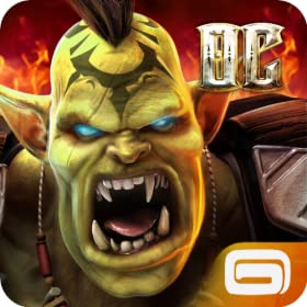 Order & Chaos Online (Kindle Tablet Edition)