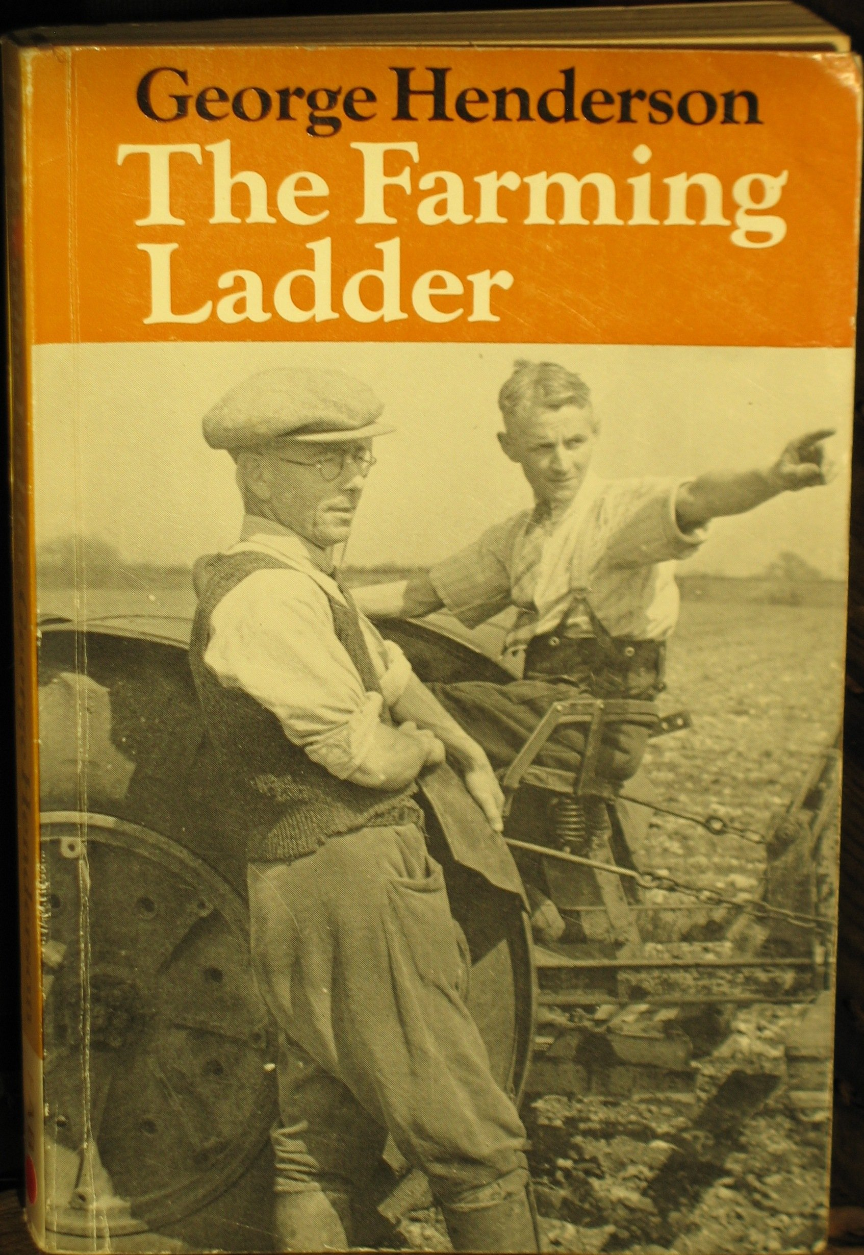 The Farming Ladder, Henderson, George