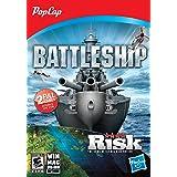 Battleship and Risk