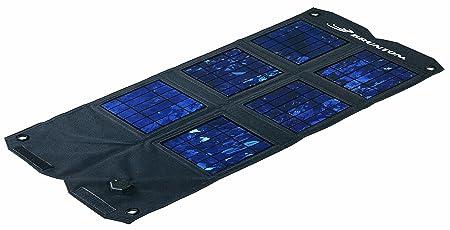 Brunton Explorador Panel solar plegable, 20 vatios
