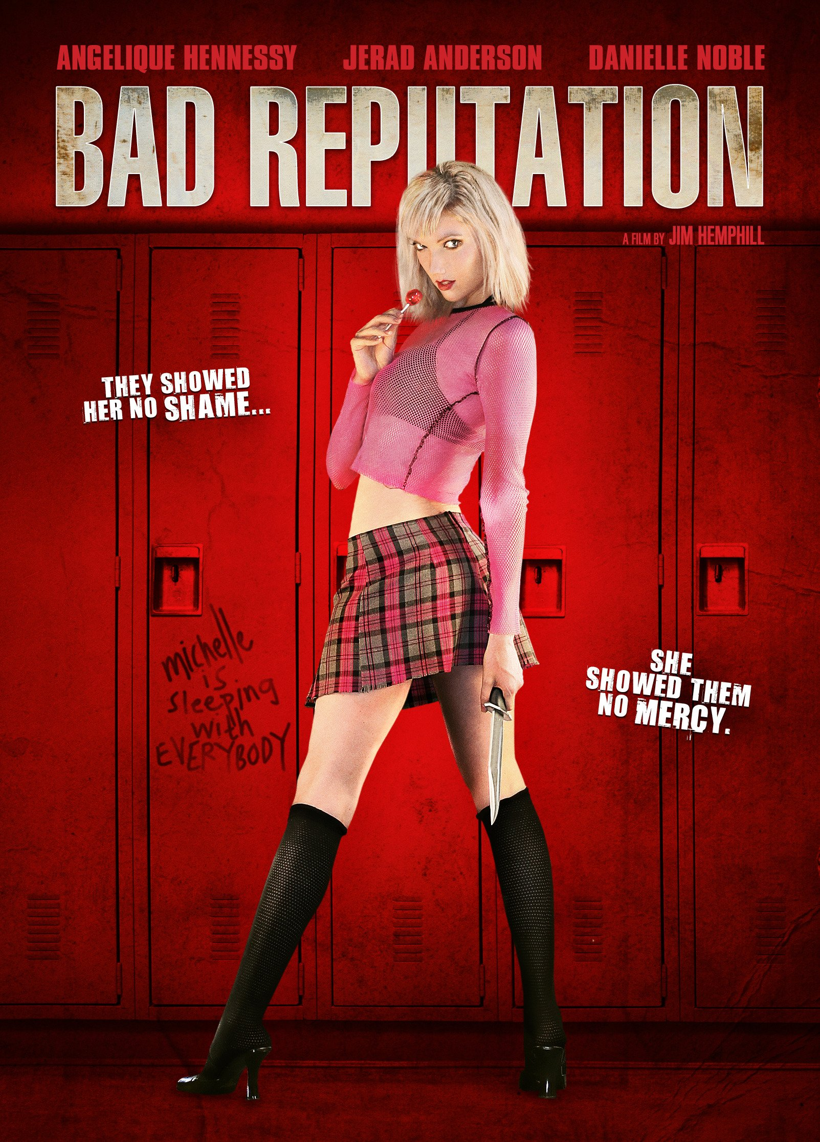 Bad Reputation on Amazon Prime Video UK