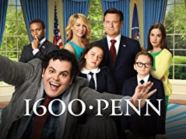 1600 Penn Season 1 [HD]