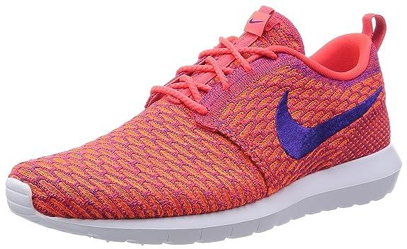 Nike Roshe Run Rosse Uomo