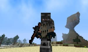 Guns Craft from Mojg