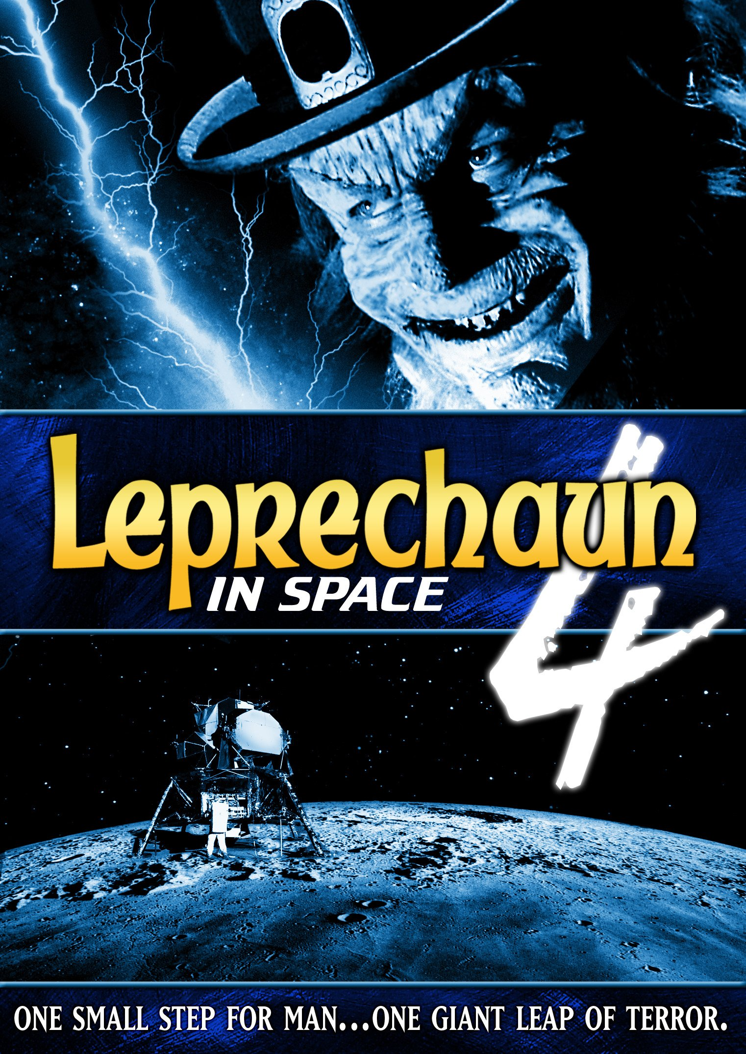 Leprechaun 4: Lost In Space