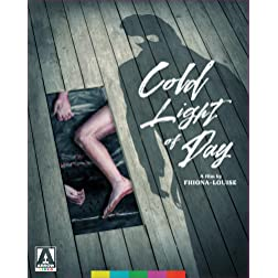 Cold Light Of Day (Limited Edition) [Blu-ray]