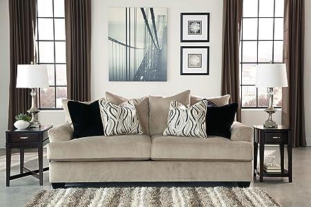 Heflin Pebble Sofa