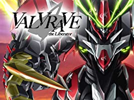 Valvrave the Liberator, Season 1