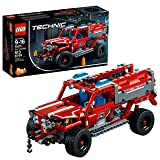 LEGO Technic First Responder 42075 Building Kit (513 Piece)