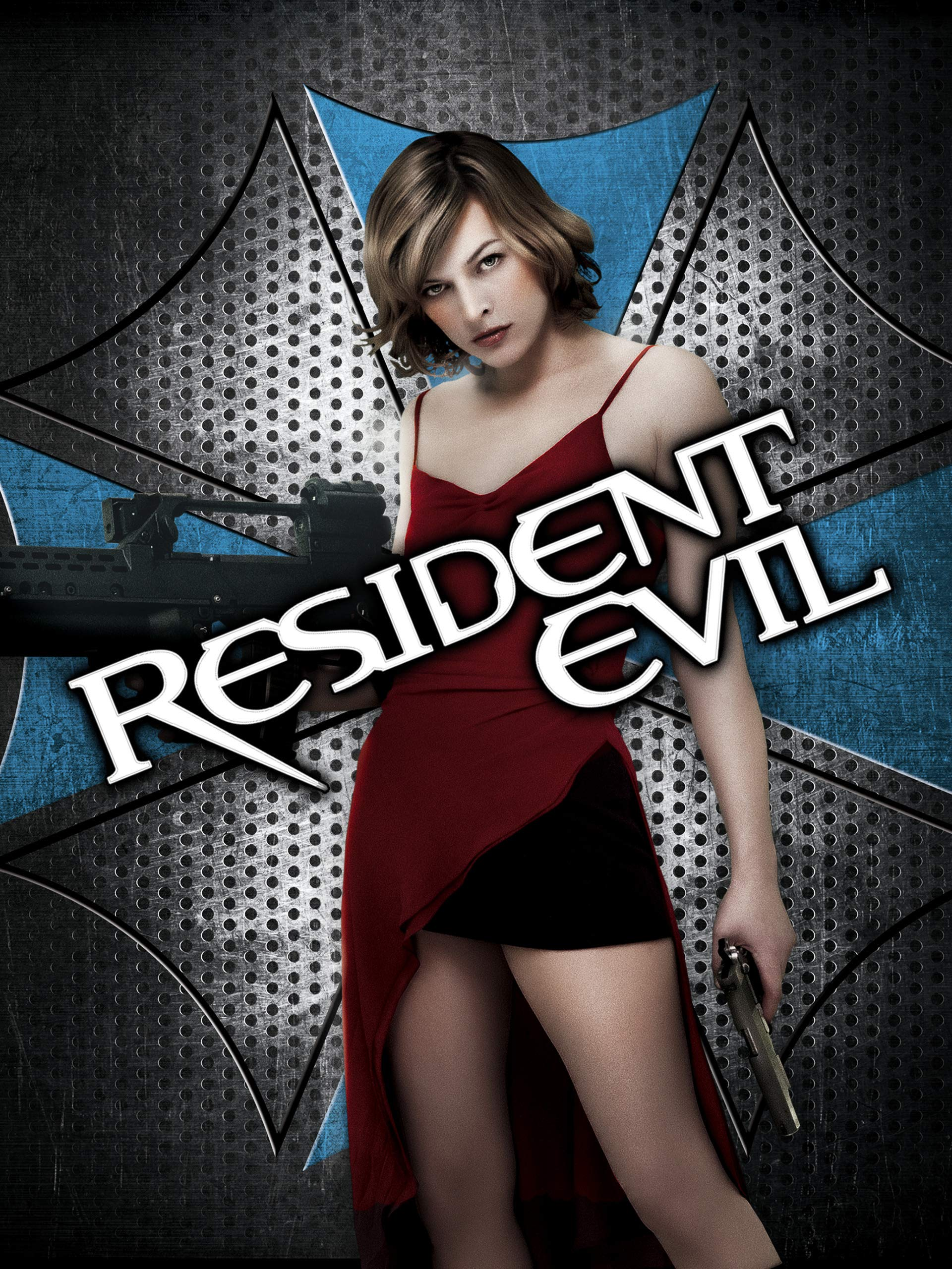 Resident Evil on Amazon Prime Video UK