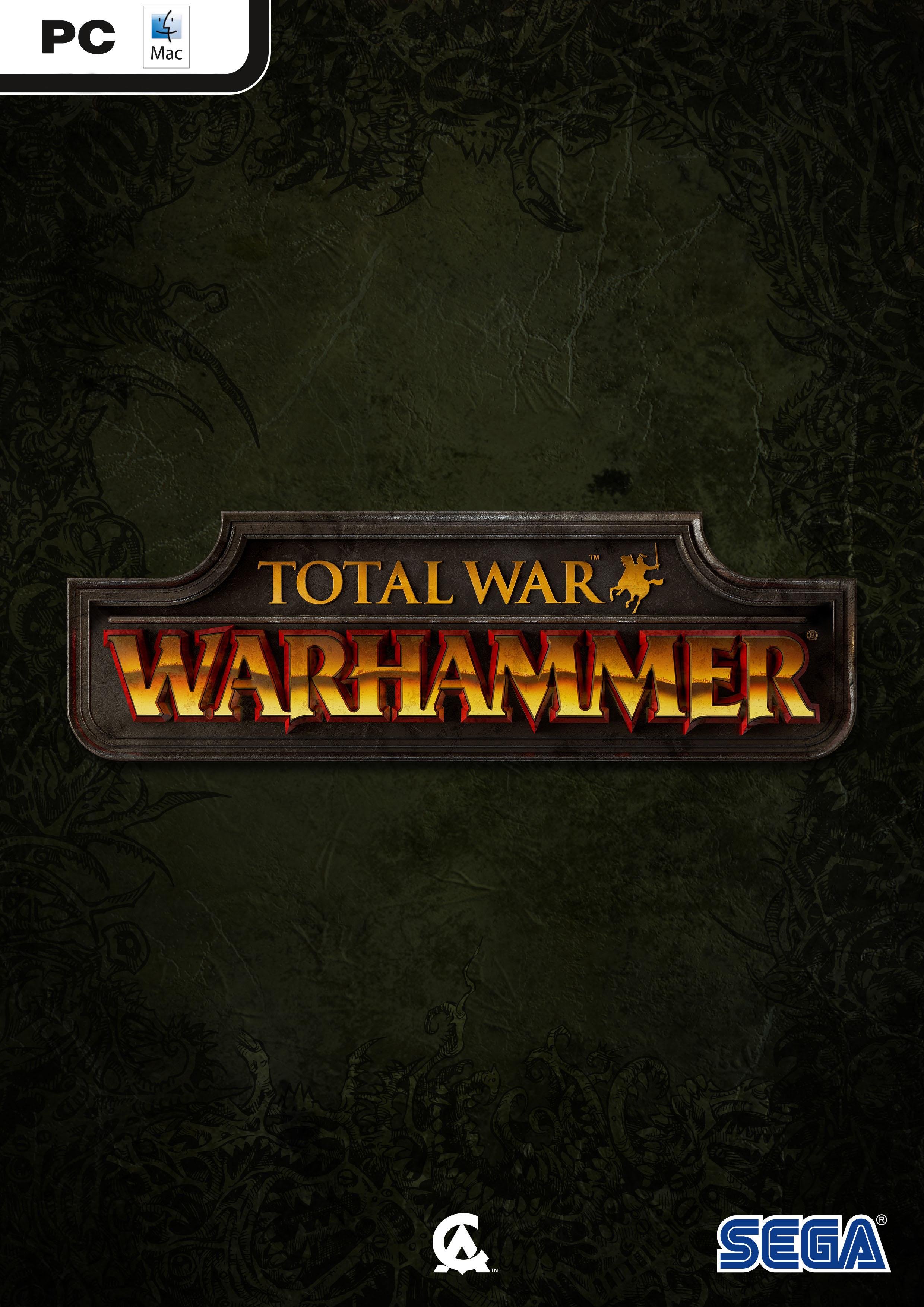 Total-War-WARHAMMER-Online-Game-Code