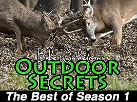 Babe Winkelman's Outdoor Secrets - The Best of Season One