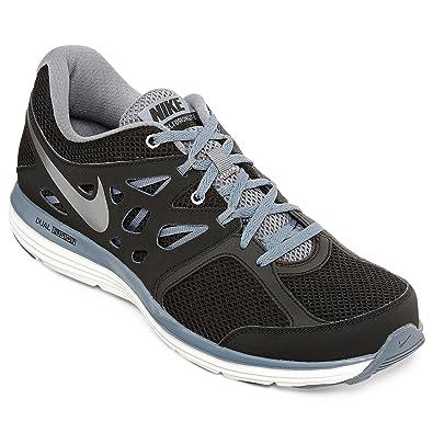 Mens Nike Dual Fusion Lite High Performance Running Shoes