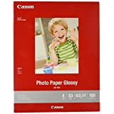 CanonInk Glossy Photo Paper 8.5