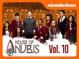 House of Anubis Volume 10