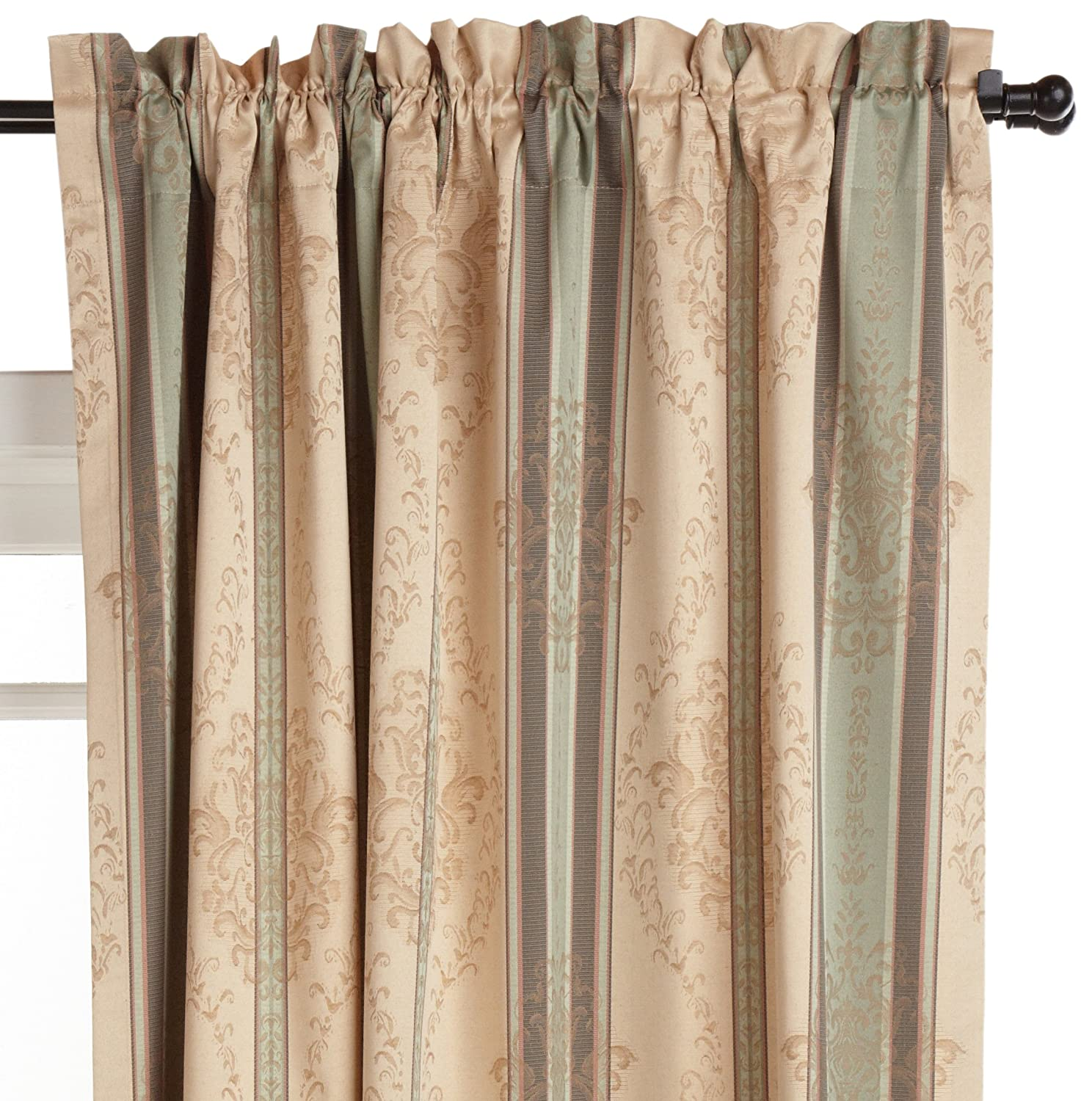 Sage Blackout Thermal Curtains-84 inches - TopicSpotter.com