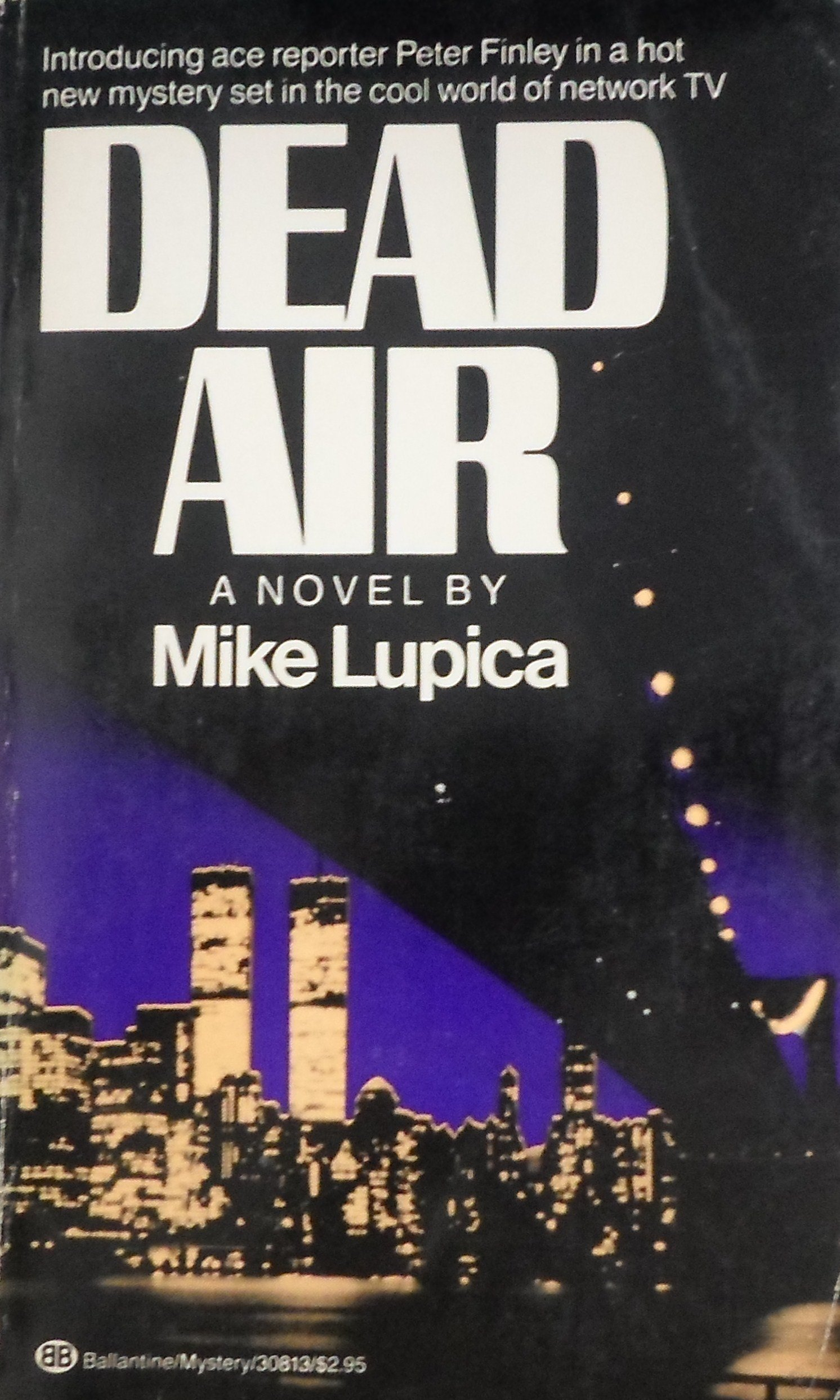 Buy Dead Air Book Online At Low Prices In India  Dead Air Reviews &  Ratings  Amazon