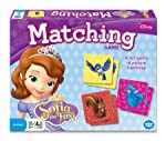 Wonder Forge Wonder Forge Sofia the First Matching Game, Multi Color