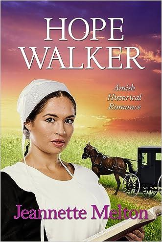 Hope Walker: Amish Historical Fiction