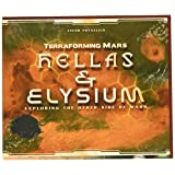 Stronghold Games Terraforming Hellas & Elysium The Other Side of Mars Expansion Board Games (Color: Multi-colored)