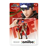 Ike amiibo - Europe/Australia Import (Super Smash Bros Series)