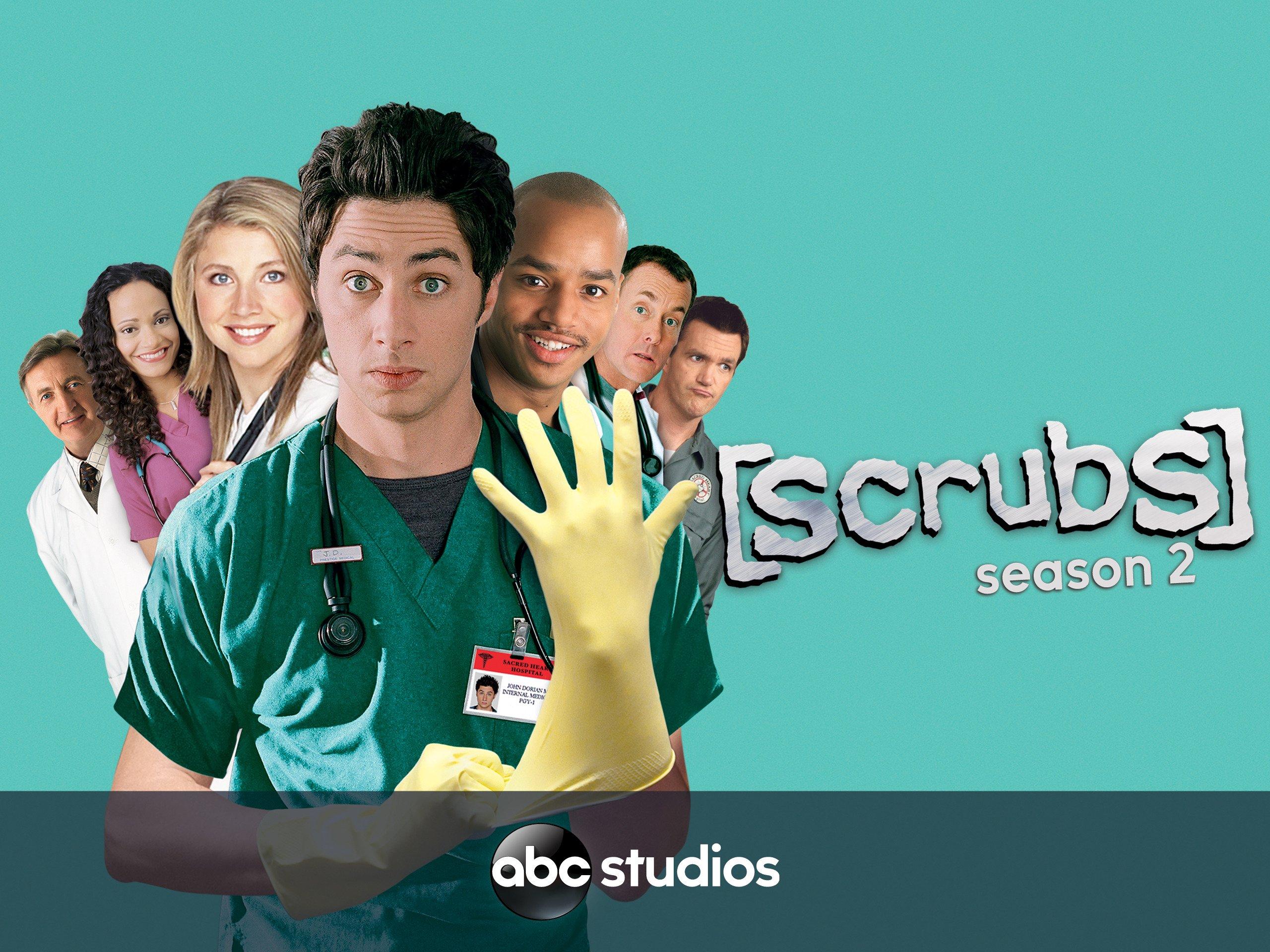 Scrubs - Season 2