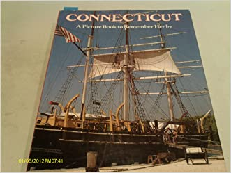 Picture Book to Remember Her By: Connecticut