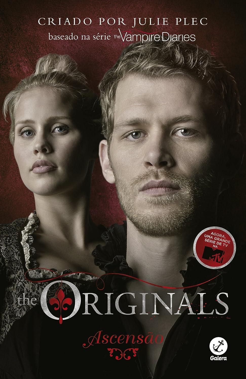 Resenha - Ascenção: The Originals