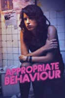 Appropriate Behaviour