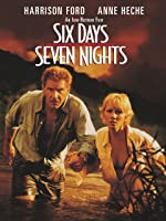 Six Days, Seven Nights