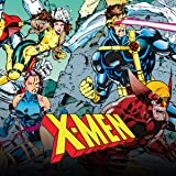 img - for X-Men (1991-2001) (Issues) (48 Book Series) book / textbook / text book