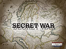 Secret War Season 1