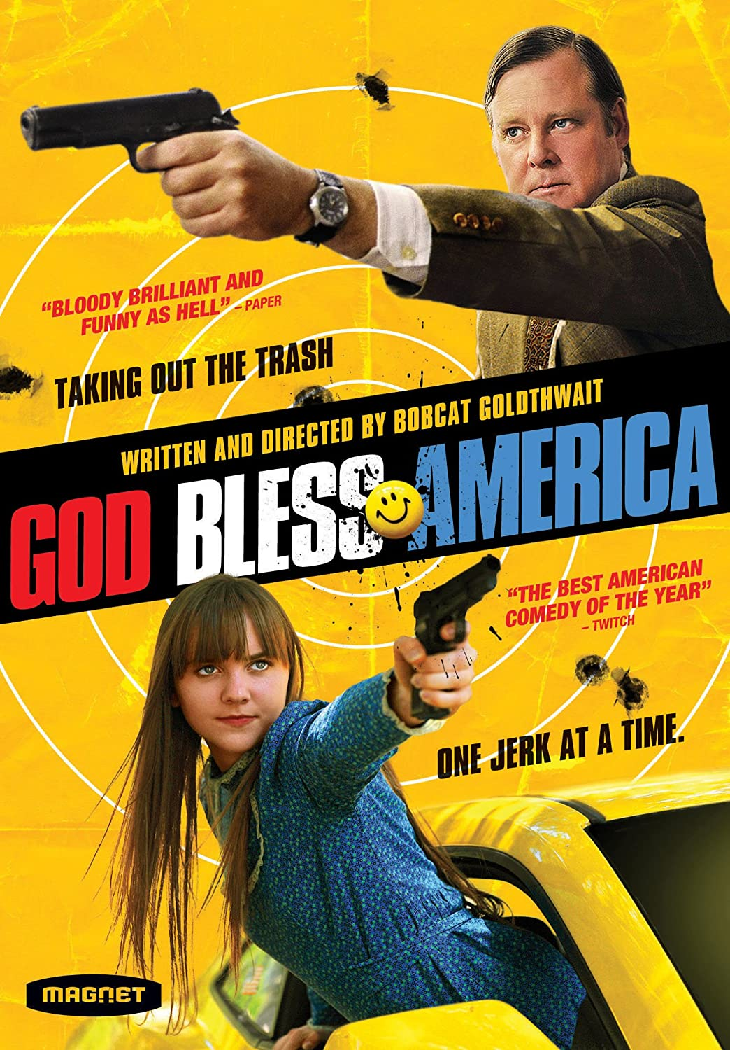 Dvd God Bless America Amazon.com God Bless America
