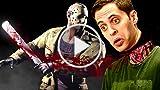 Mortal Kombat X: Jason Voorhees Is a Thug
