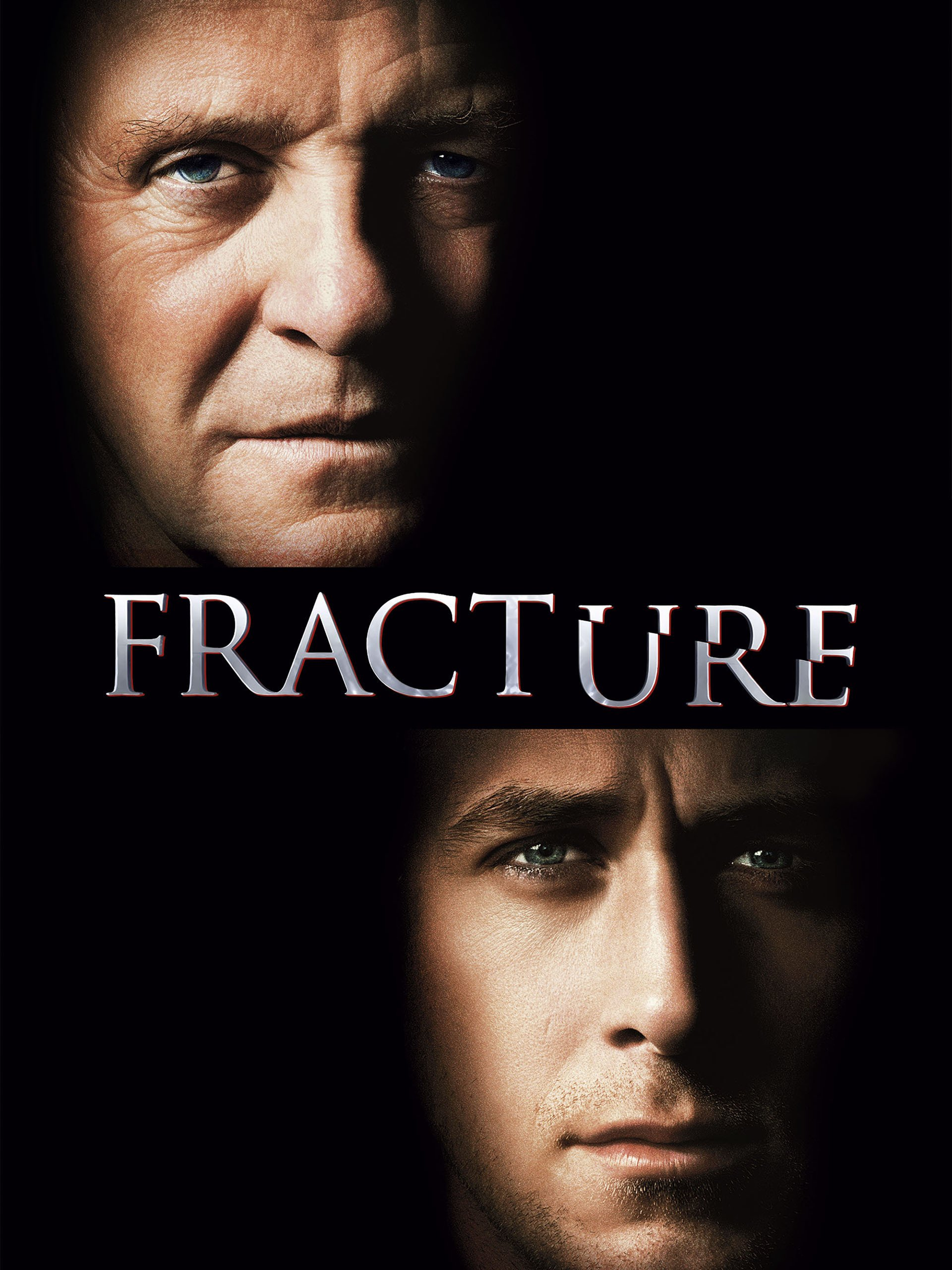 Fracture on Amazon Prime Instant Video UK