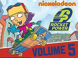 Rocket Power Volume 5