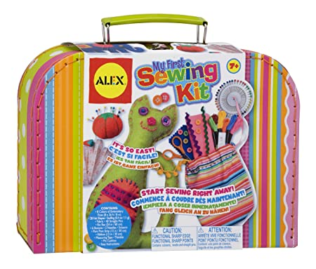 60% off My First Sewing Kit just $15 @ Amazon Canada