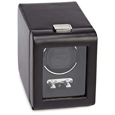 WOLF 270002 Heritage Single Watch Winder - one of the best watch winders reviewed
