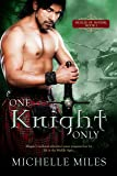 One Knight Only (Fantasy Romance) (Realm of Honor Book 1)