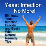 Get Rid of Yeast Infection